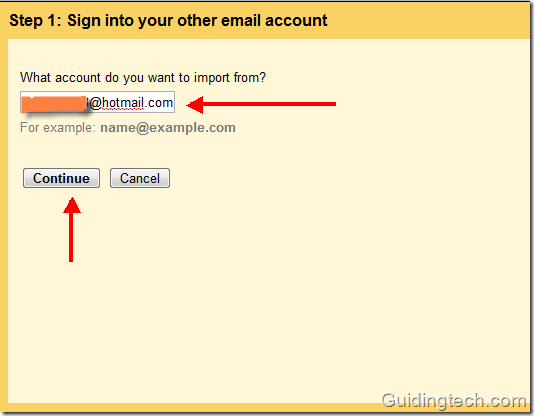 how to find older emails gmail