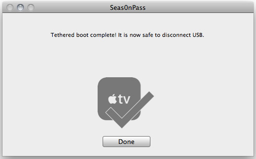 Seas0nPass USB Disconnect