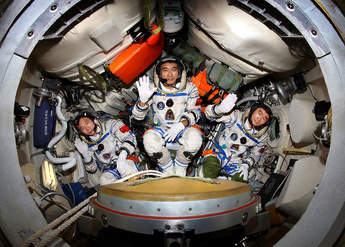 chinese space program history - photo #27