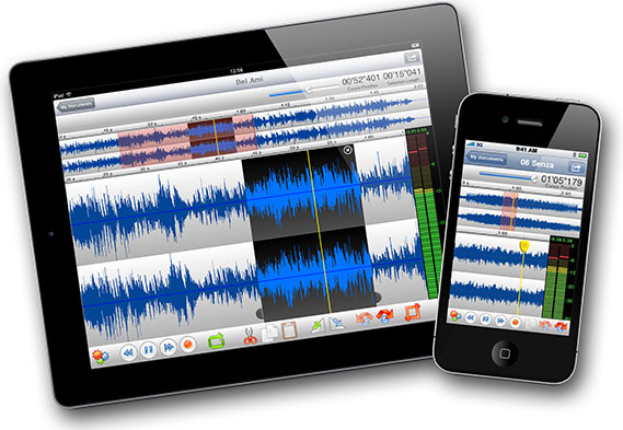5 best free iphone editing apps for editing audios the genesis of tech