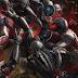 Nova imagem da Viúva Negra em Os Vingadores 2: A Era de Ultron