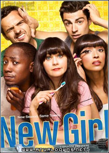 New Girl S02E25 HDTV – Final de Temporada