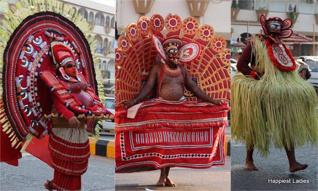 Udupi Paryaya 2016-18 Pura Pravesha Pejawara Swami 15a