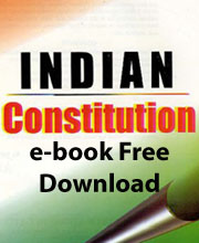Indian Constitution for UPSC IAS Civil Service Exams Download, APPSC , TSPSC , SSC, Bank PO Exams, Material in PDF, Laxmikanth PDF Download