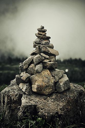 Photos de So Design Pile-of-stones