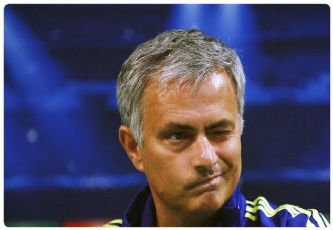 Mourinho: Our team now has joy, originality and beauty