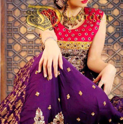 Dhaagay-Party-Wear-Dresses-2015