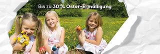 Landal Ostern