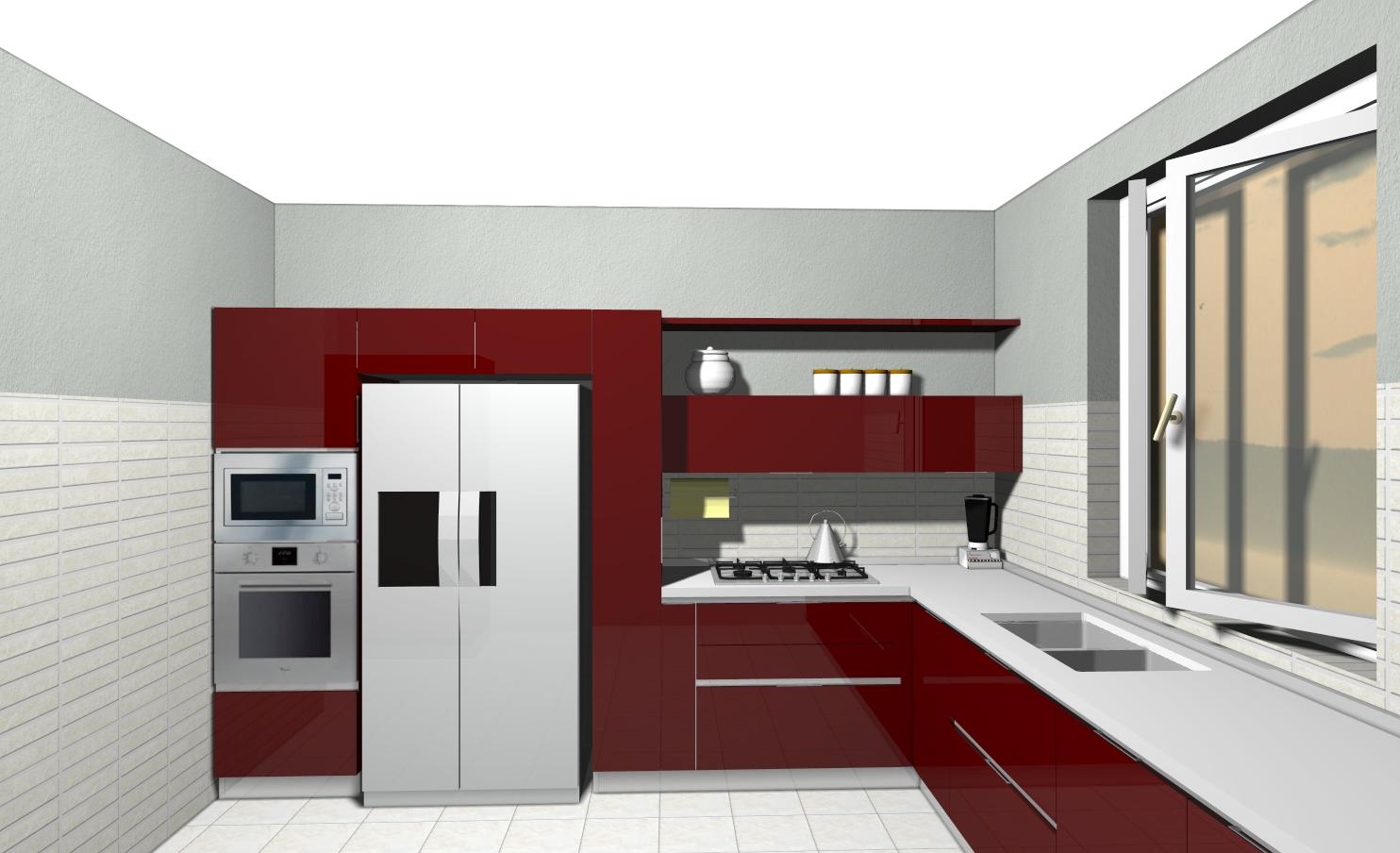 Veneta Cucine Domus Arredi : Veneta Cucine Modello START TIME #5E1F1E 1484 904 Veneta Cucine O Aran