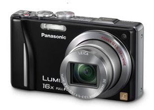 Review Panasonic Lumix DMC-ZS10