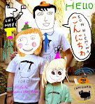 Le blog de mes enfants