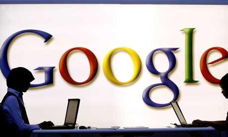 III Milenio en Google