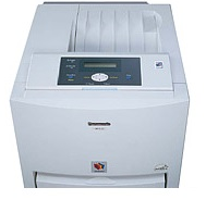 Free Download Driver for Panasonic DP-CL22 printer