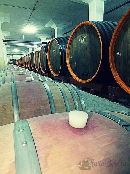 butoaie vin crama murfatlar