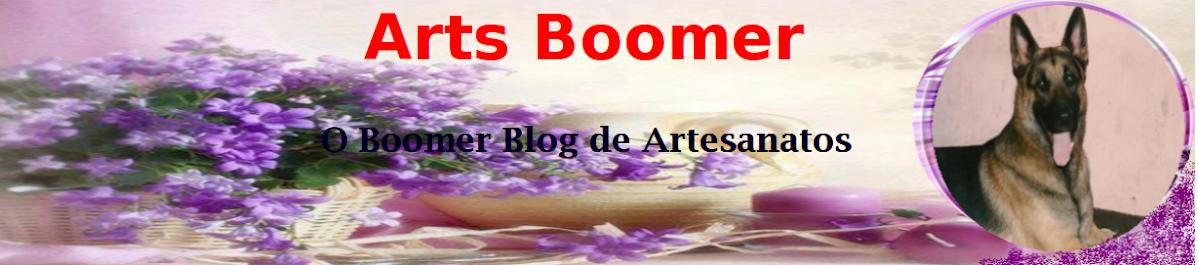 Arts Boomer