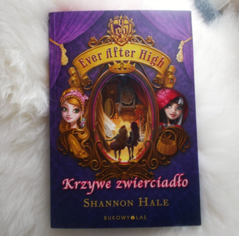 Ever After High: Krzywe zwierciadło