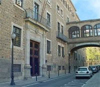Delegació del CSIC a Catalunya