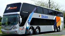 São José Viagens - A maior frota turística de Minas Gerais.