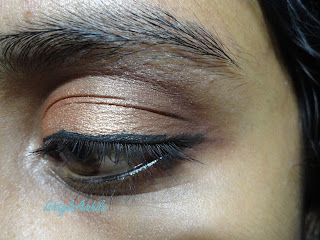 Attempt at an EOTD image
