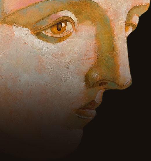 l'artista Giorgio Podda