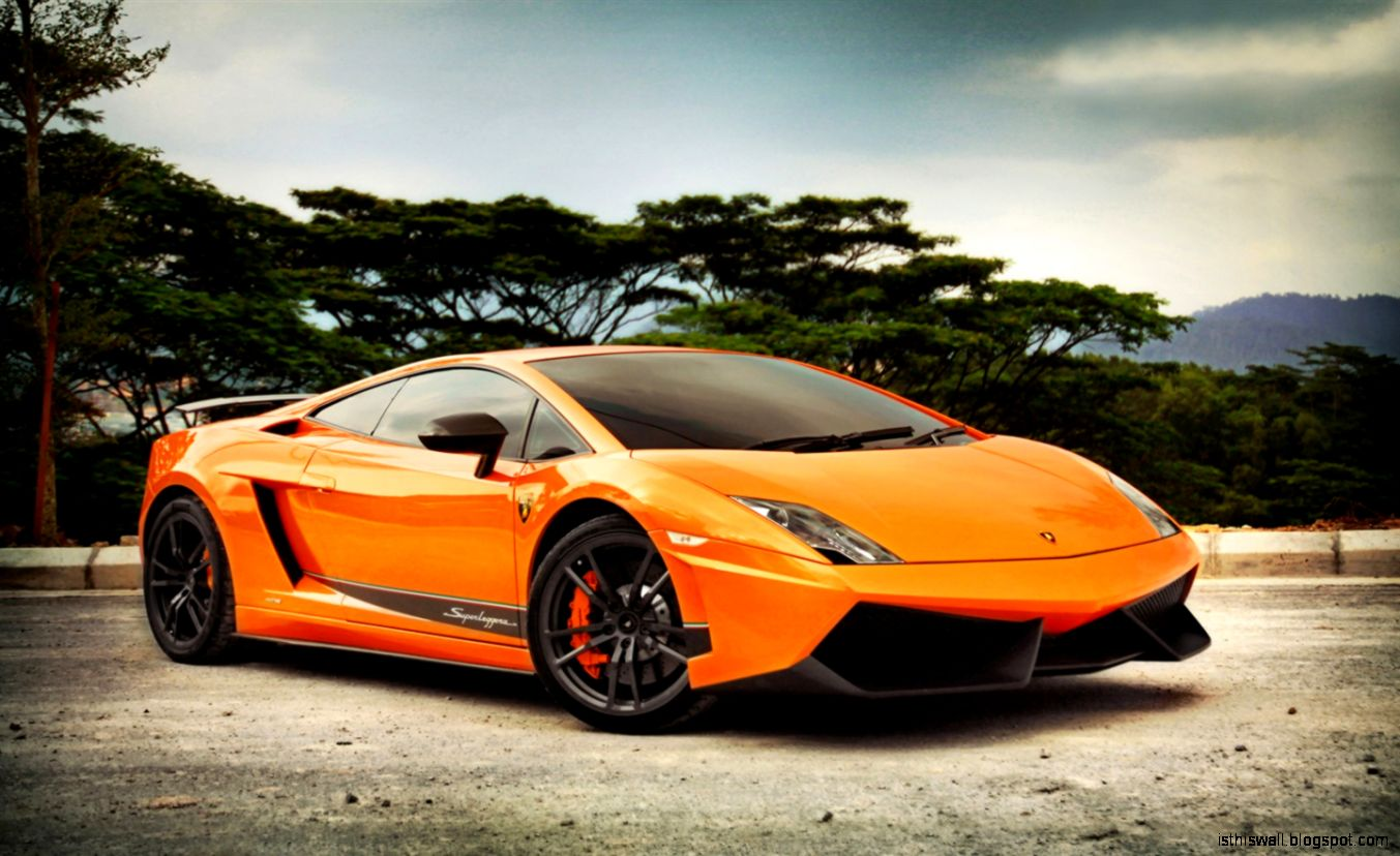 Lamborghini Gallardo   Superb Vehicles