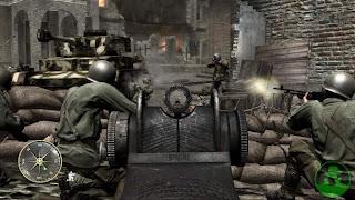 Call of Duty Classic (X-BOX360) 2009 Baixar grátis torrent