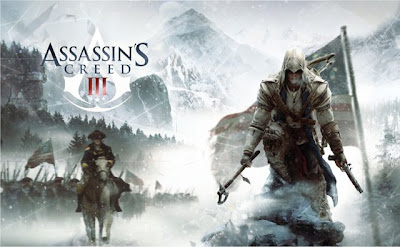 Assasins Creed 3 Xbox-PS3-PC