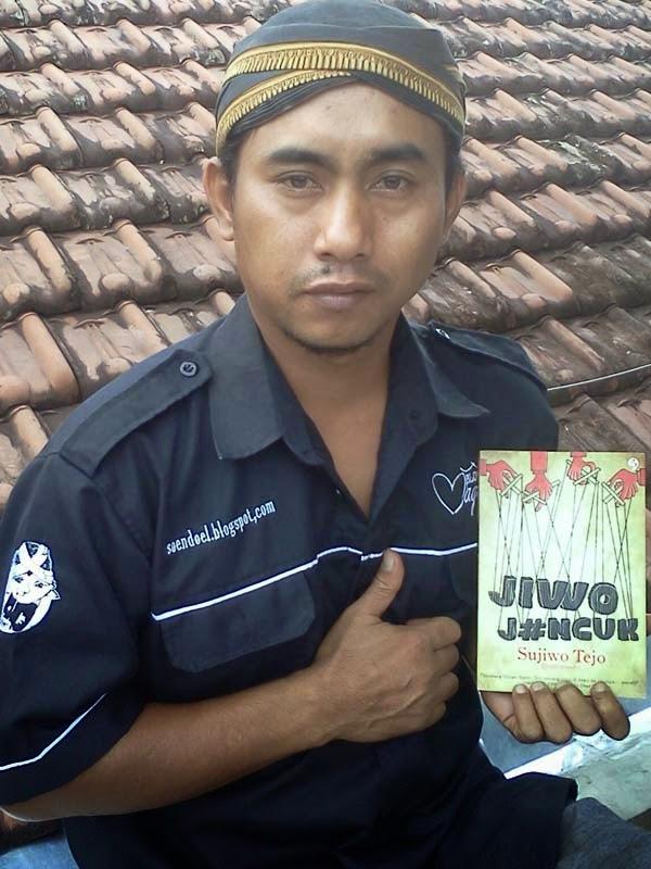 Kupilih Buku JIWO J#NCUK Sujiwo Tejo