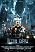 Iron Sky (2012) online y gratis