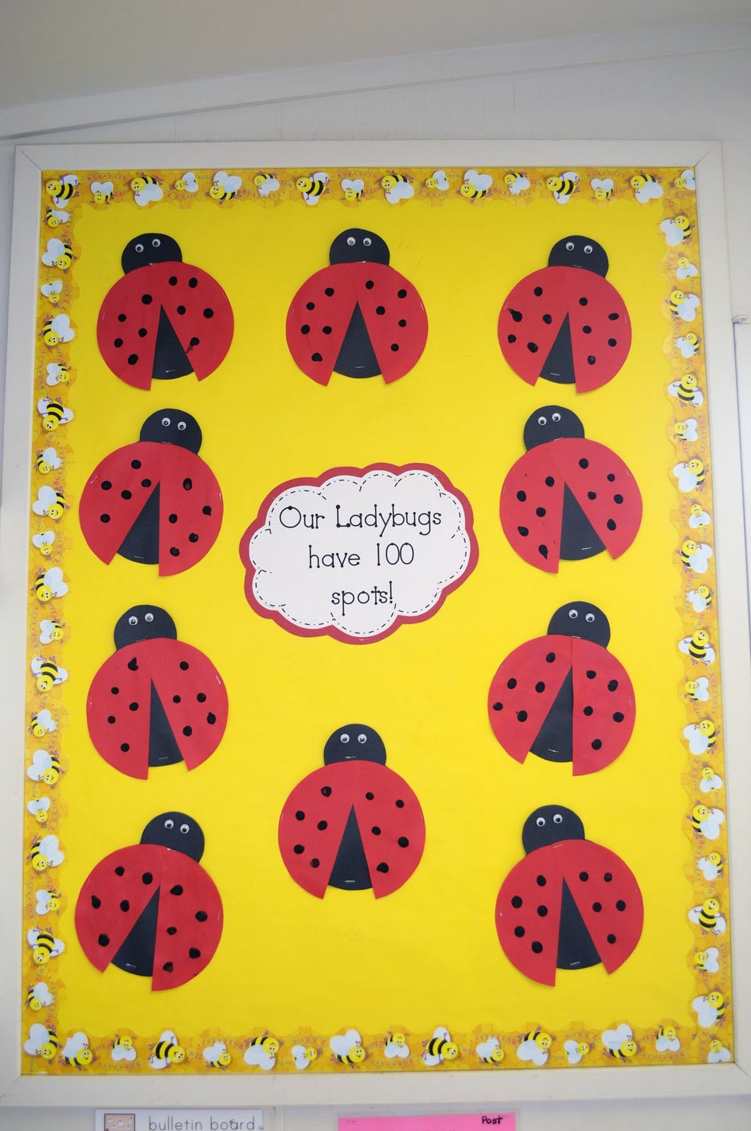 Mrs Ricca S Kindergarten 100th Day