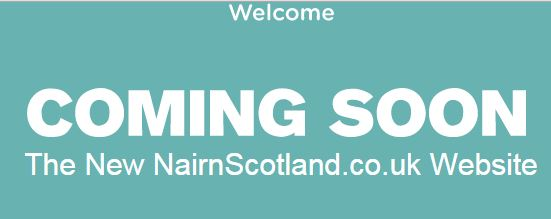 A Gurn from Nurn: A makeover for the Nairn portal coming ...