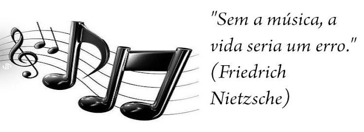 Música, Letra e Tradução