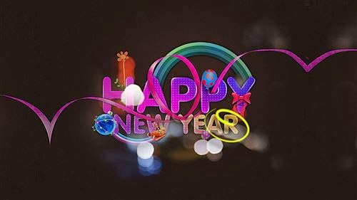 Best Free Happy New Year 2015 Photos
