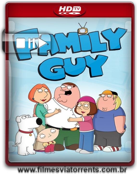 Family Guy 14° Temporada
