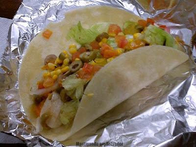 Fast Burritos: BUrrito