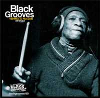 23 nov: Black Grooves