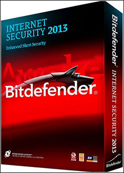 Download - BitDefender Internet Security 2013 v16.25.0.1710 x32 e x64 bits + Patch - PTBR