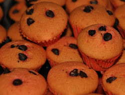 .:: Muffin Strawberry ::.
