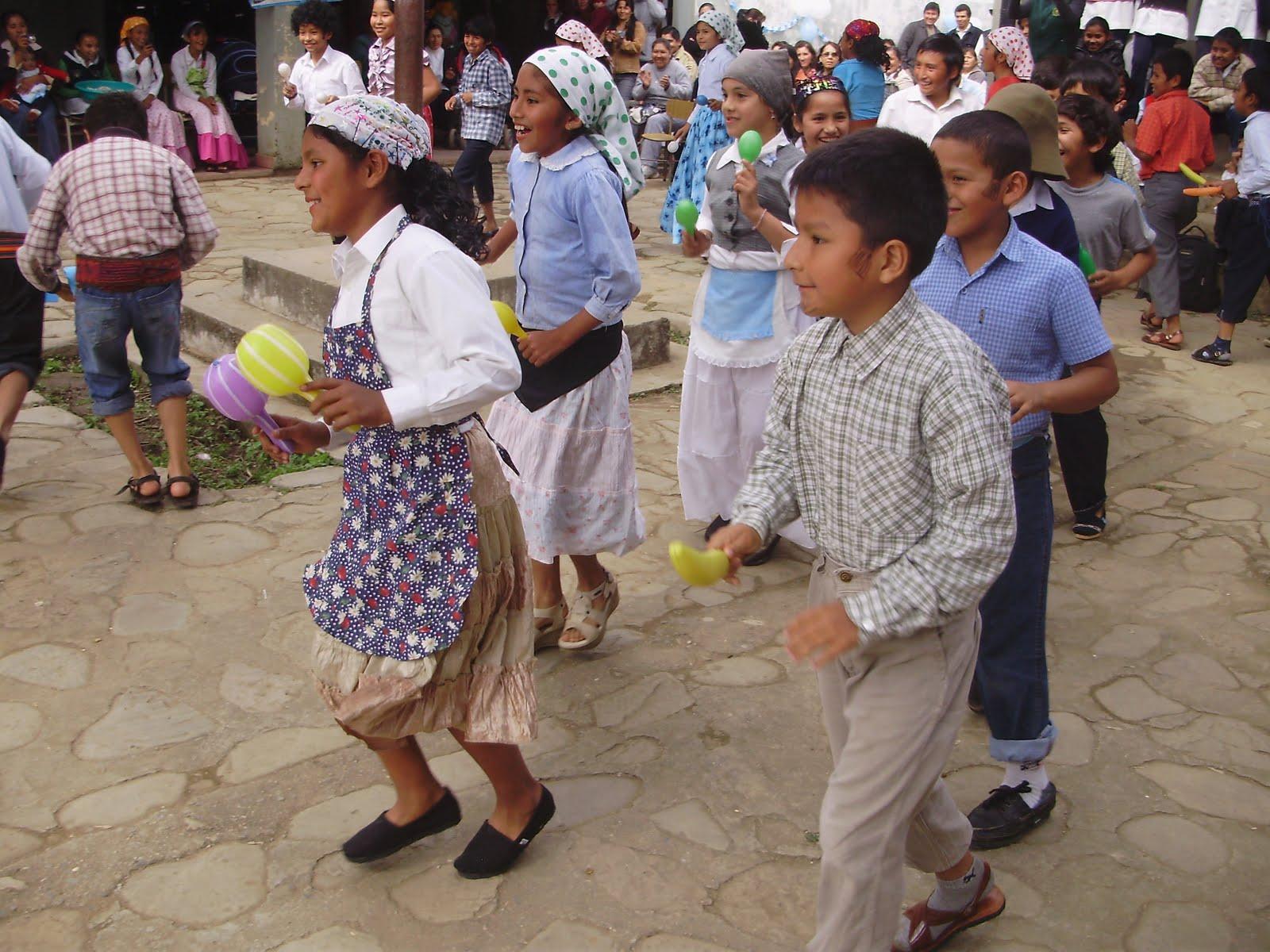 Glosas Para Presentar Baile Del Candombe