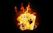 Imagens de Fundo: Imagem de FundoCartas a arder (cartas arder em fundo preto imagens imagem de fundo wallpaper para pc computador tela gratis ambiente de trabalho)