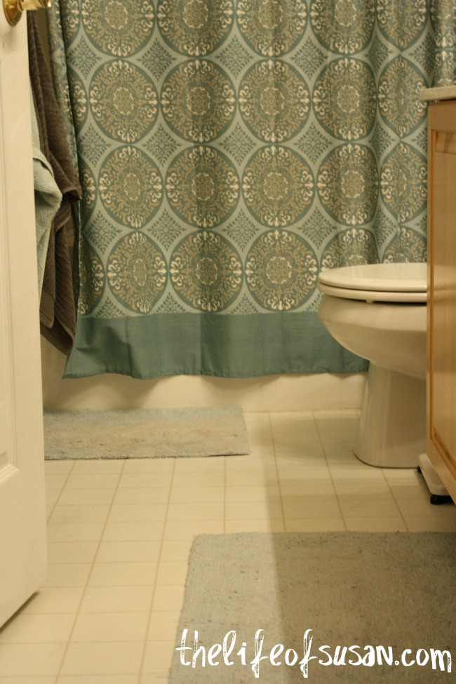 Kohls shower curtains gustitosmios for Bathroom ideas kohl s