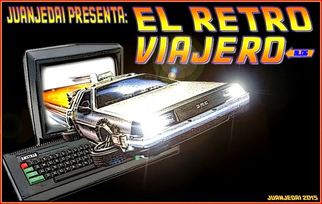 EL RETROVIAJERO