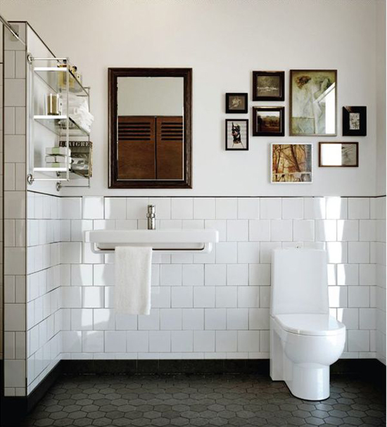 10 fancy toilet decorating ideas my paradissi for Bathroom designs square room