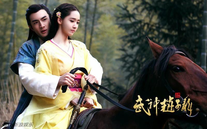 Phim Võ Thần Triệu Tử Long