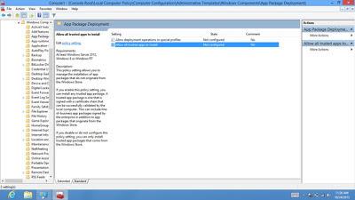 Tips dan Trick Menggunakan Windows 8