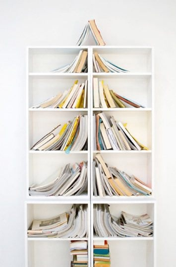 le studio de luce un arbre de noel original. Black Bedroom Furniture Sets. Home Design Ideas