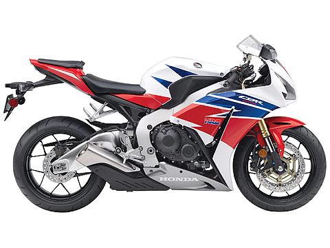 Gambar Motor Honda 2013 CBR1000RR 1