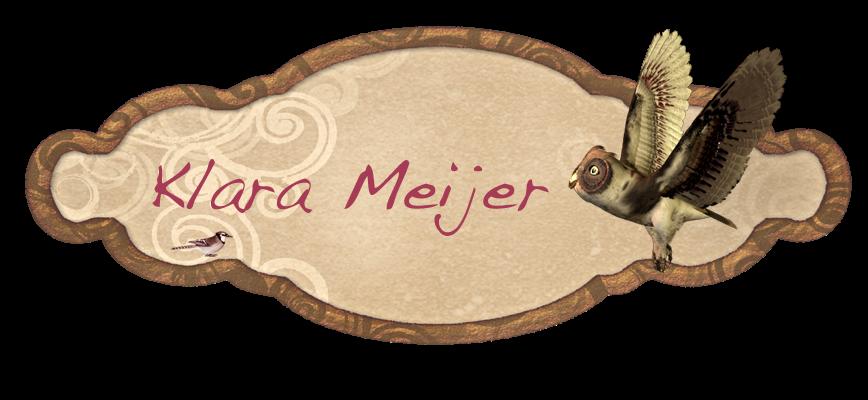 Klara's Handwerk