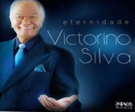 Victorino Silva - Na Eternidade