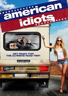 Amerikai idióták online (2013)
